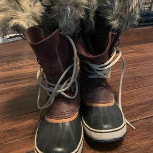 Sorel Joan of Artic Snow boot